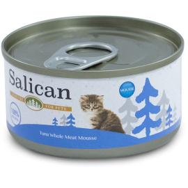 全天然貓主食罐 - Tuna Whole Meat Mousse (85g)
